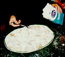 mahmoul cookies