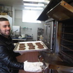 Food Entrepreneur Profile: The Cookie Department Requests Your Appetite