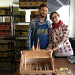 Bay Area Food Artisans : #1 Baia Pasta – Thanksgiving Macaroni?