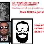 How a New Yogurt Company Got My Attention (It's the Beard)
