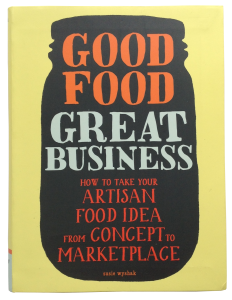 Good Food, Great Business cover photo