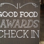 Good Food Awards 2015 in Pictures