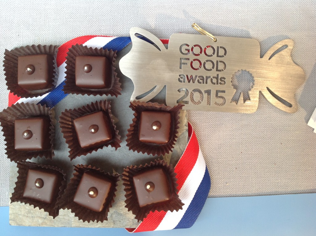 good food awards artisan confections