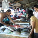 Yes, There are Seafood Bargain Shoppers!