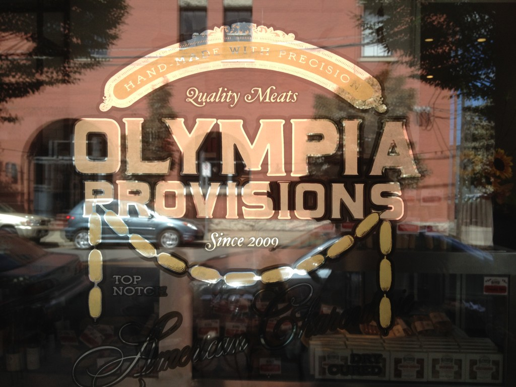 Olympia Provisions is a startup success story