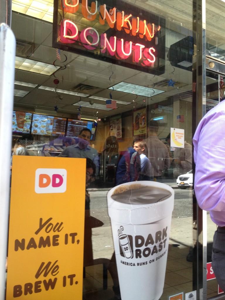 Dough Doughnuts in New York