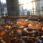 Susie on the Street: For the Love of Glazed Old Fashioned Doughnuts