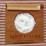 salt from jq dickenson