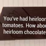 Tasty Heirloom Chocolate Varieties: The Next Thing in Terroir