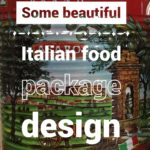 Oh That Italian Knack for Package & Brand Design