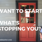Why Can't I Get My Food Business Started?