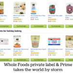 Getting Your Food Seen On Amazon